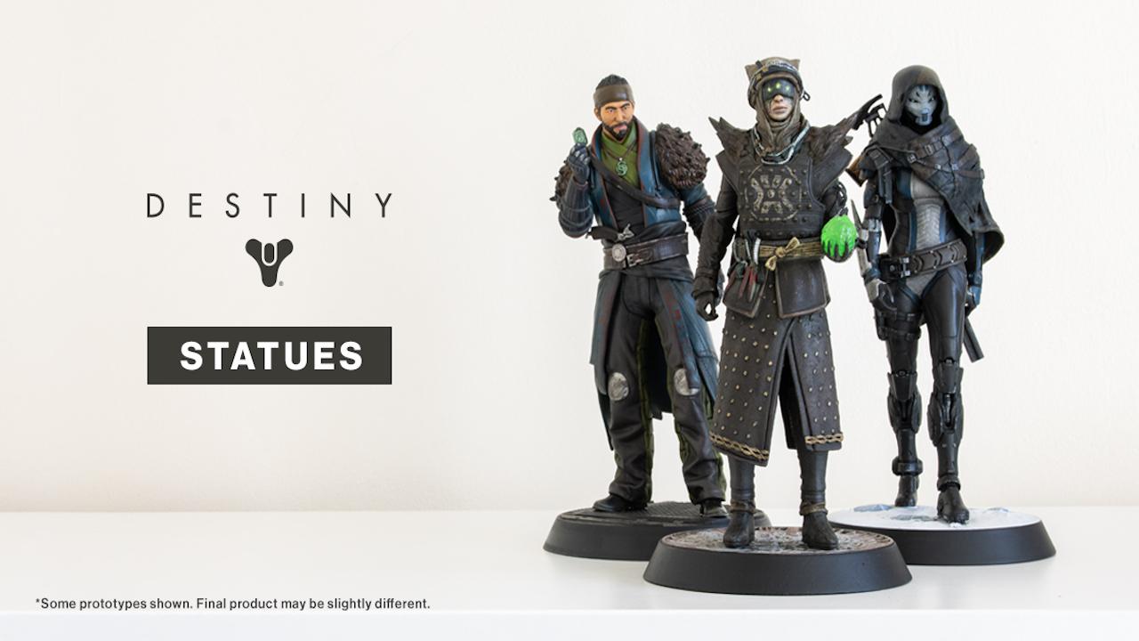 Numskull Destiny 2 Eris Morn