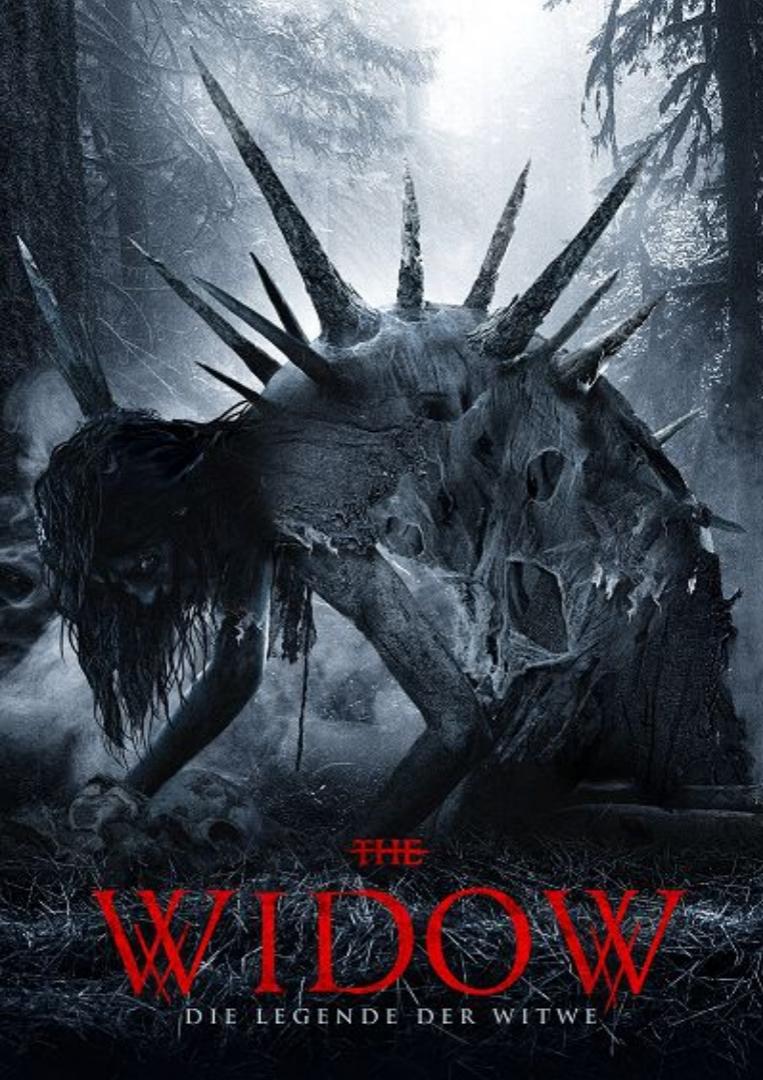 The Widow: Die Legende der Witwe