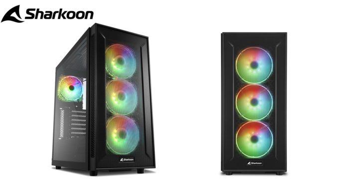 Sharkoon TG6M RGB