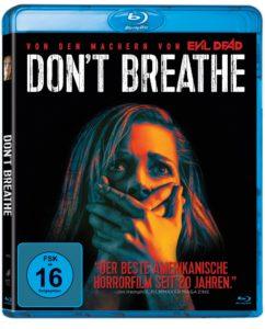 DON'T BREATH 2 Packshot