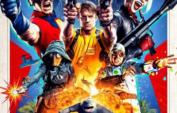 (C) Warner Bros. & DC Comics