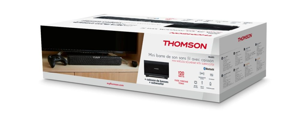 Thomson Soundbar