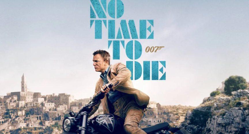 James Bond Keine Zeit zu sterben