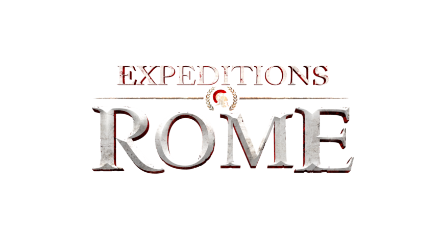 Expiditions: Rome