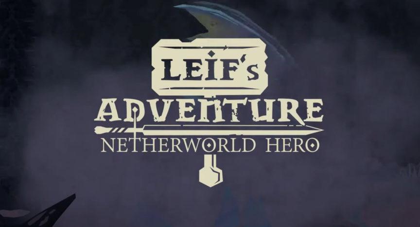Leif's Adventure